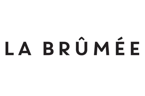 logo La Brûmée