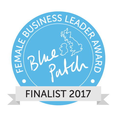 blue patch awards finalist