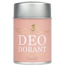 THE OHM COLLECTION - Pudrový Deodorant NEROLI