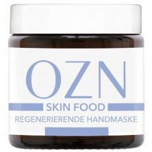 OZN - Regenerating Hand Mask - SKINFOOD