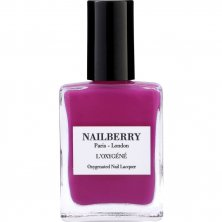 NAILBERRY - Lak na nechty odtieň Hollywood Rose