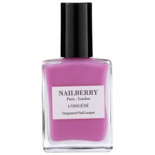 NAILBERRY - Nail Polish - POMEGRANATE JUICE