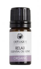 ODYLIQUE - Essential Oil Blend - RELAX