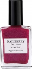 NAILBERRY - Nail Polish - BERRY FIZZ shade