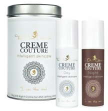 THE OHM COLLECTION - Night and Day Cream Gift Set - CRÉME COUTURE