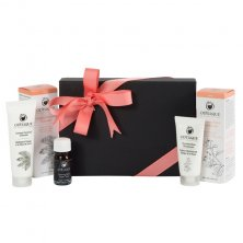 ODYLIQUE - Sensitive Skin Gift Set ROSE| Gratia Natura