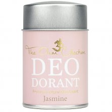 THE OHM COLLECTION - Pudrový Deodorant JASMINE