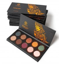 LOVINAH - EYE MAGIC EYESHADOW PALETTE