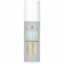 THE OHM COLLECTION - Krémový Bezsodý Deodorant ESSENTIAL MAGNESIUM