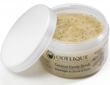 ODYLIQUE - COCONUT CANDY Body Scrub