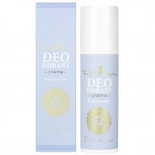 THE OHM COLLECTION - Krémový Deodorant BLUE LAVENDER-50ml