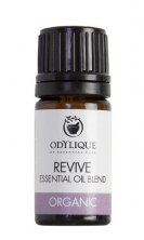 ODYLIQUE - Essential Oil Blend - REVIVE| Gratia Natura