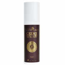 THE OHM COLLECTION - Regenerating Night Moisturiser with Bioactive Spirulina