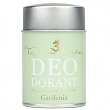 THE OHM COLLECTION - Pudrový Deodorant GARDENIA