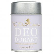 THE OHM COLLECTION - Púdrový Dezodorant LAVENDER