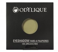 ODYLIQUE - Organic Mineral Eye Shadow - SEAWEED