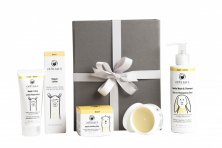 ODYLIQUE - Baby Gift Set