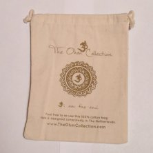 THE OHM COLLECTION - Branded Gift Bag