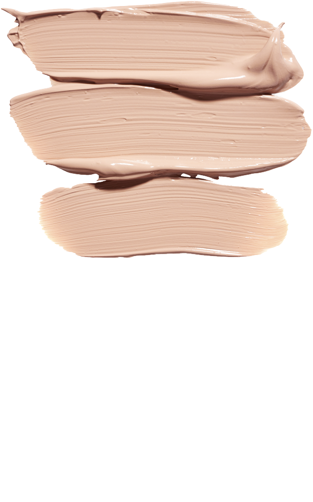 NUI Cosmetics - Liquid foundation MATAO
