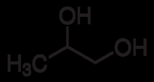 propylen glykol
